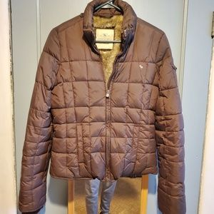 Abercrombie and Fitch Vintage Jacket